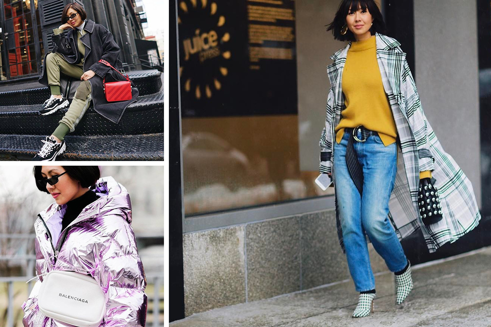 Five Fashion Stylists Currently on OurRadar