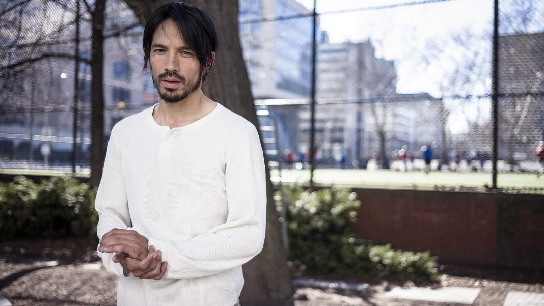 KENNY ANDERSON CONNECTS YOU TO VEGANISM IN HIS 'LIVE KINDLY' INTERVIEW