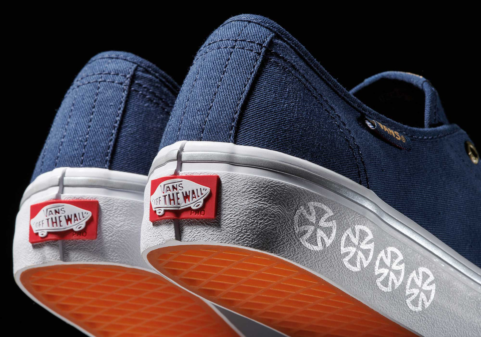 VANS AND INDEPENDENT HOLIDAY ASSORTMENT AVAILABLE NOW