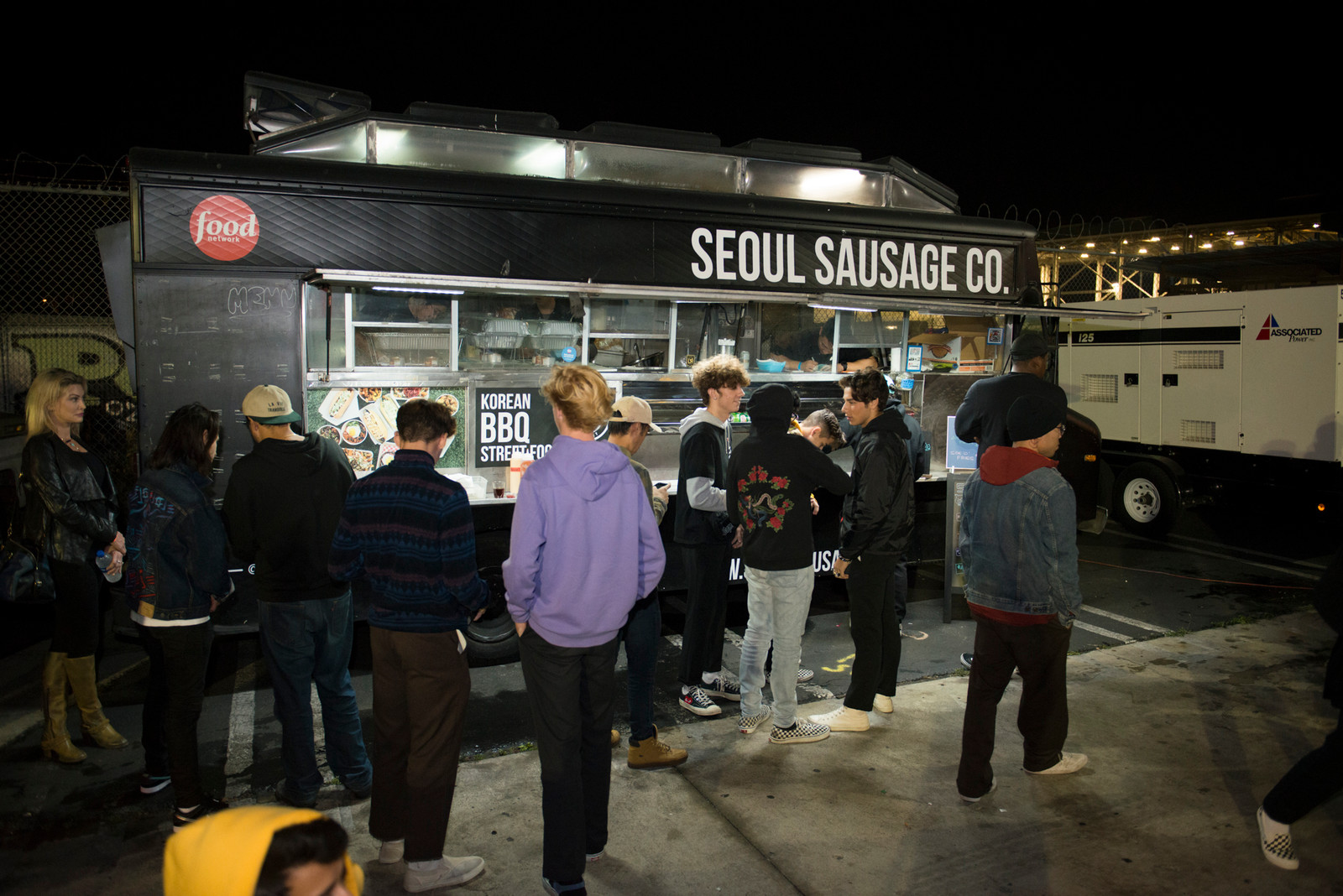 SEOUL BROTHER NO. 1: INTERVIEW WITH TED KIM