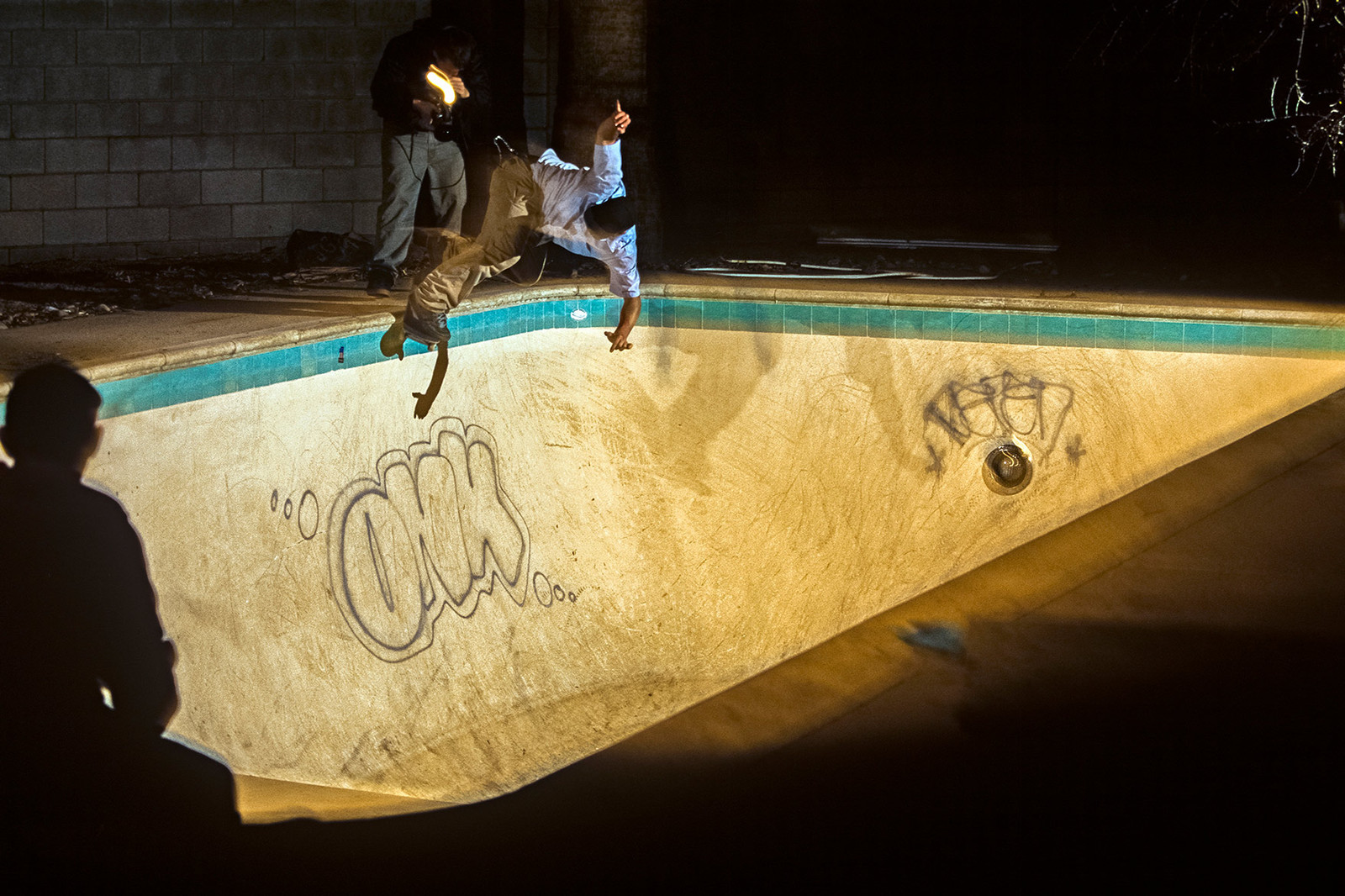 John Cardiel, Backside Smith, Phoenix, Arizona 2000