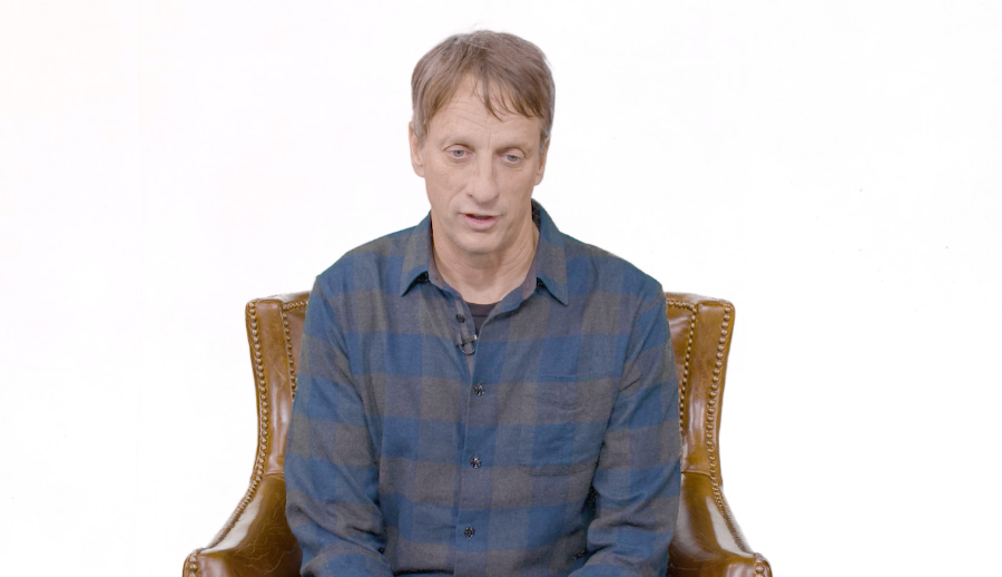 tony hawk bleacher report