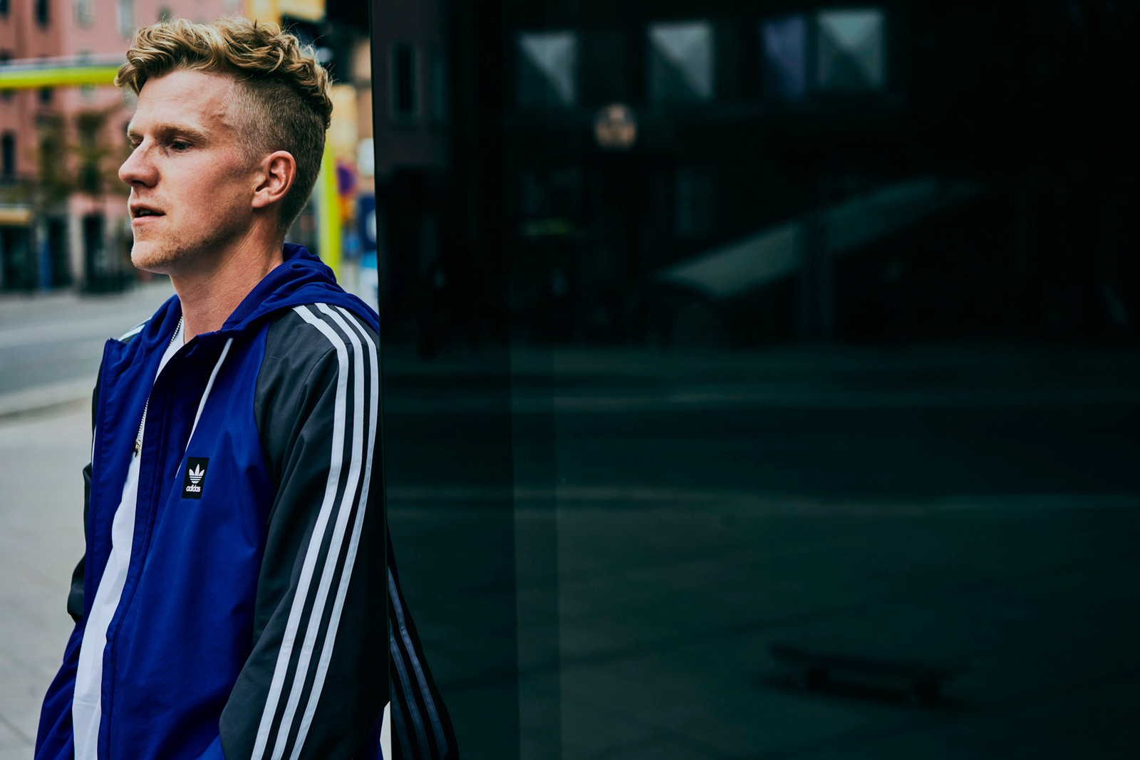 ADIDAS IDENTIFIES THE ESSENTIALS WITH INSLEY COLLECTION