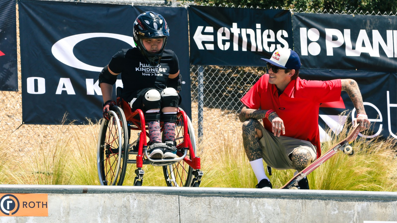 SHECKLER FOUNDATION'S 10TH ANNUAL 'SKATE FOR A CAUSE' EVENT IS GOING NATIONWIDE