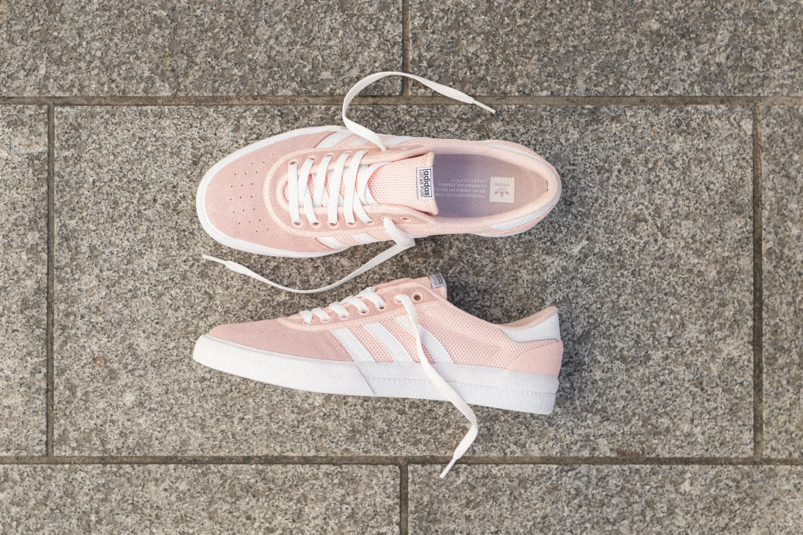 ADIDAS SKATEBOARDING'S LUCAS PREMIERE COLORWAYS INSPIRED BY COASTAL FRANCE