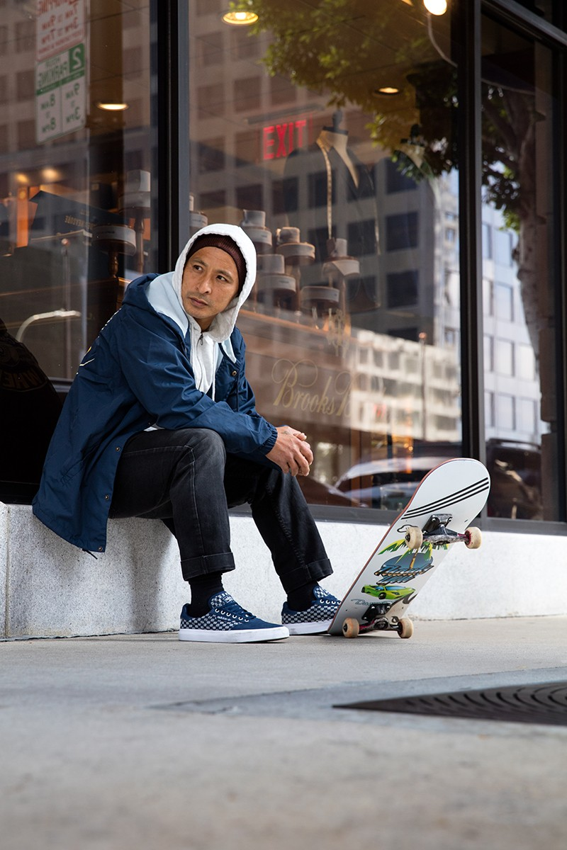 ADIDAS INTRODUCES DAEWON SONG'S SIGNATURE 3MC COLORWAY