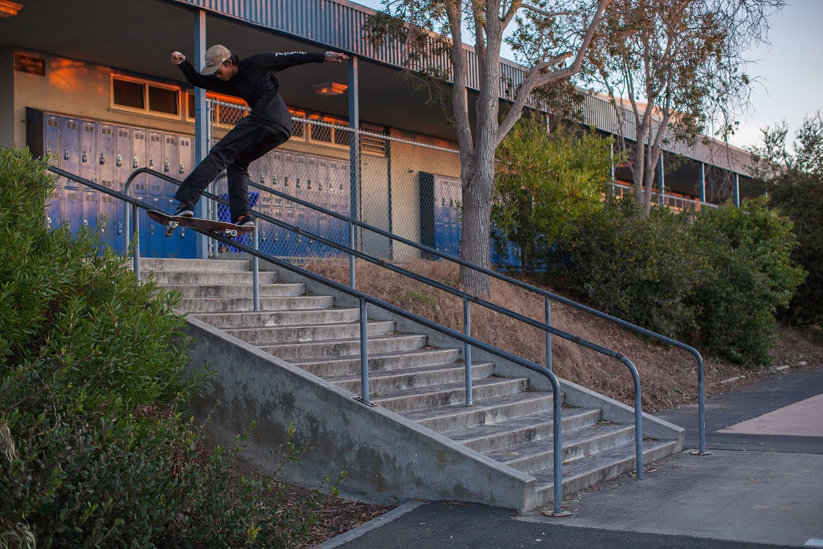 PATRICK PRAMAN'S RAW THUNDER FOOTY IS A REAL PINCH-FEST