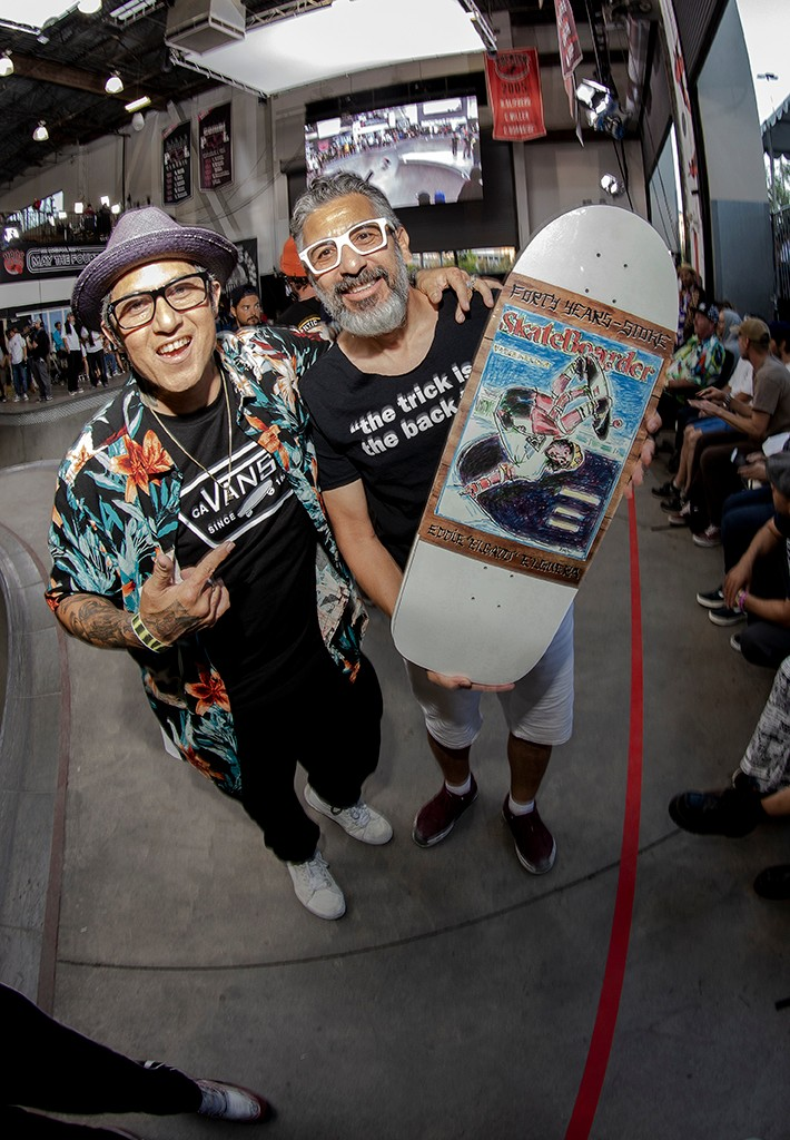 VANS POOL PARTY 2019—PHOTOS BY DAVE SWIFT