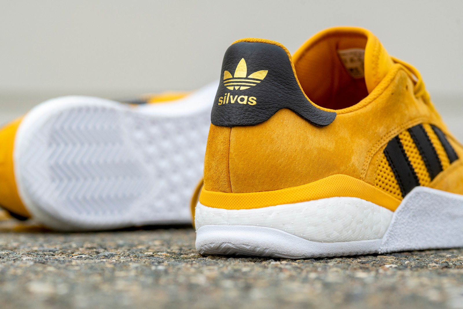 ADIDAS KICKS OFF ITS RIDER SERIES WITH MILES SILVAS'S TAKE ON THE 3ST.004