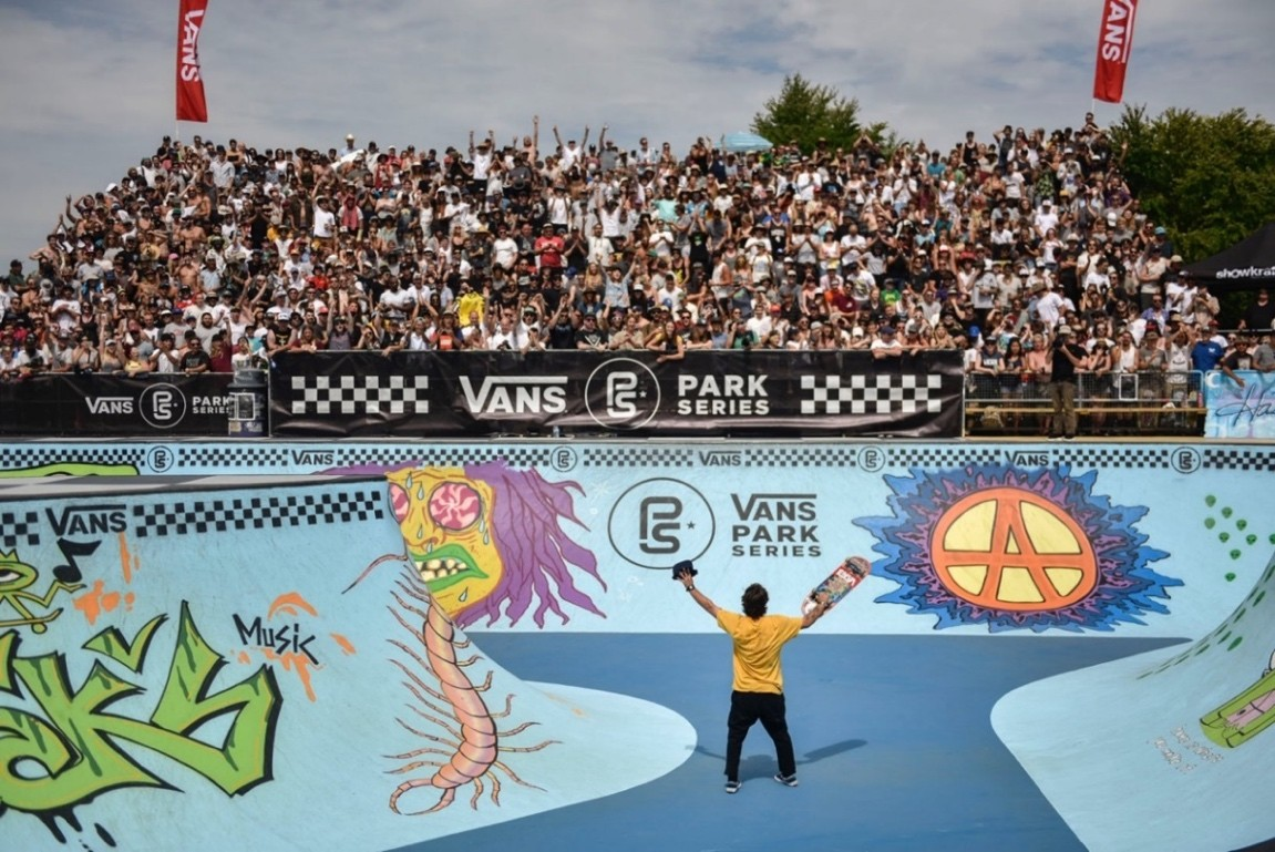 VANS PARK SERIES' THIRD 2019 QUALIFIER EVENT IS HAPPENING THIS WEEKEND IN CANADA