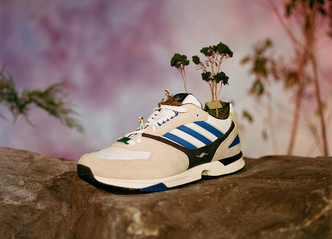 ALLTIMERS' LATEST ADIDAS CAPSULE IS ALL ABOUT ADVENTURE