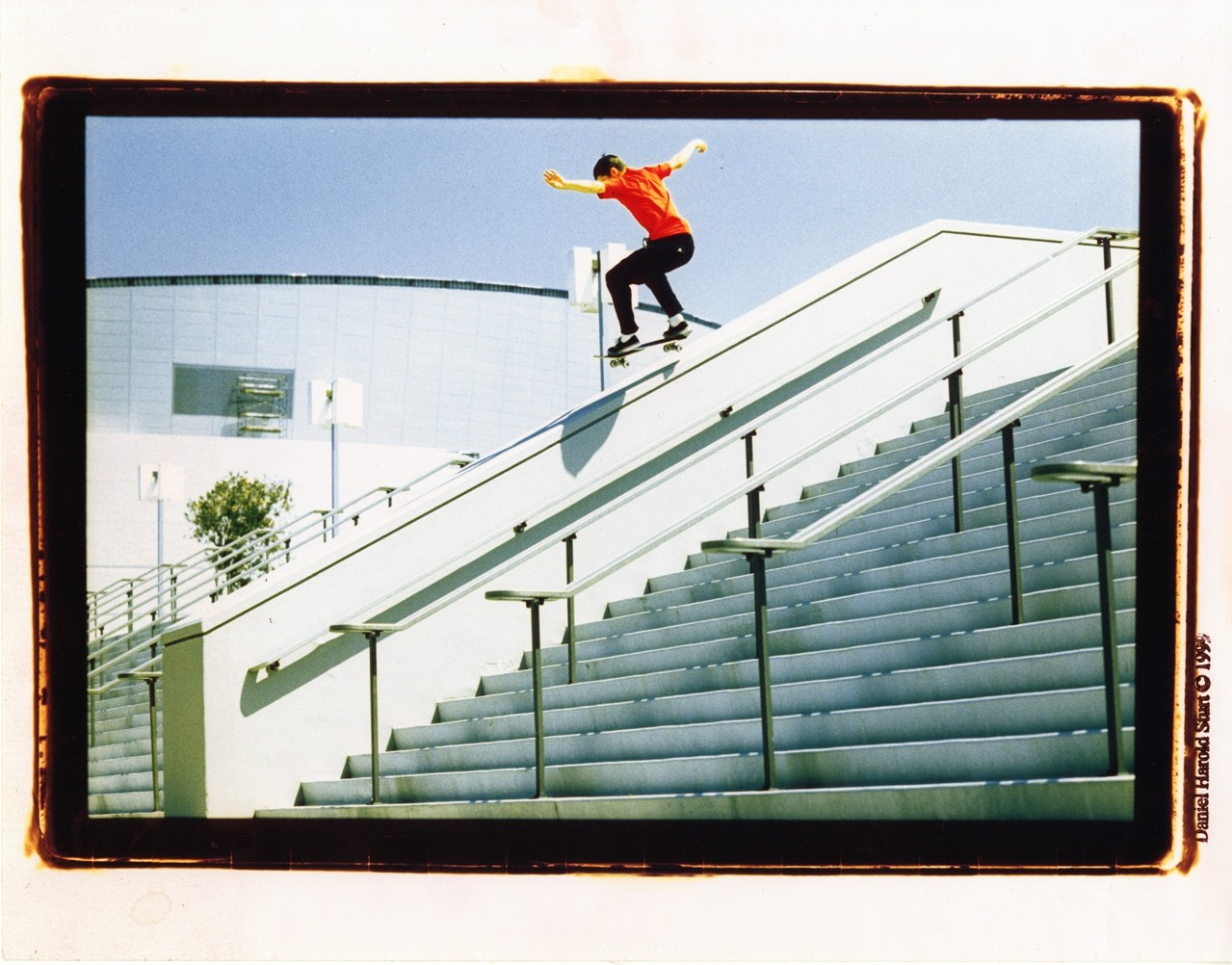 VANS COMMEMORATES 20 YEARS OF GEOFF ROWLEY'S INFLUENCE