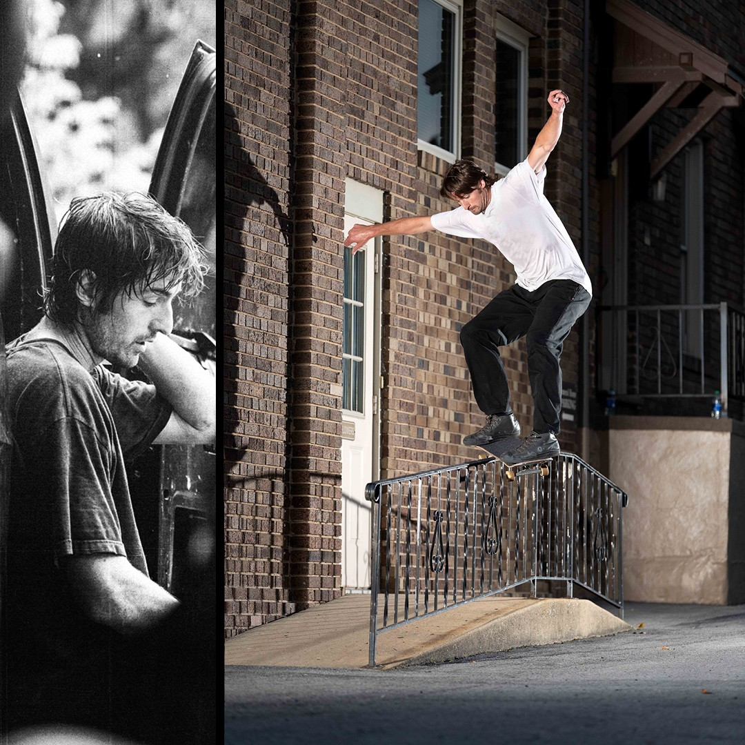 CONS' Jake Johnson-Designed 'Jack Purcell Pro' Out Now