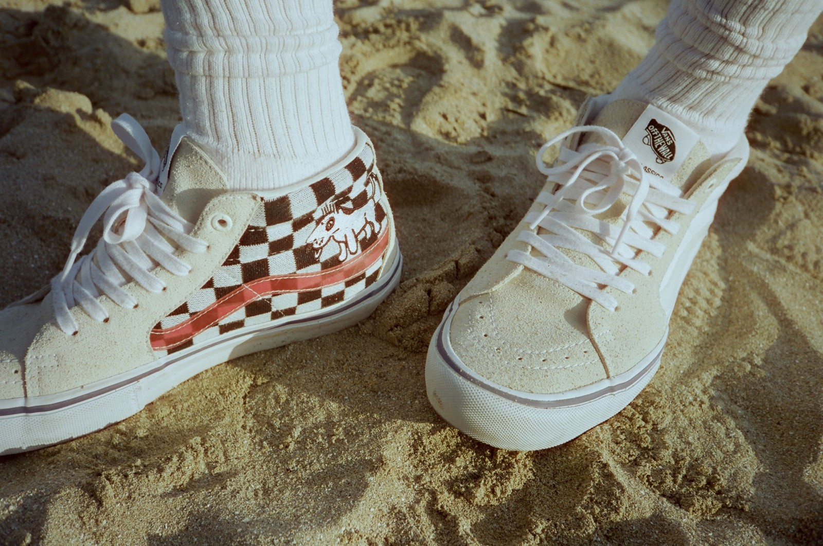Vans & Alltimers Team Up For Holiday Collection