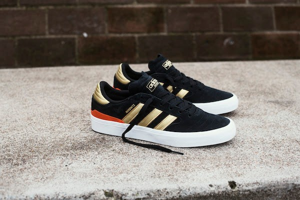 Adidas Remasters The Dennis Busenitz Vulc