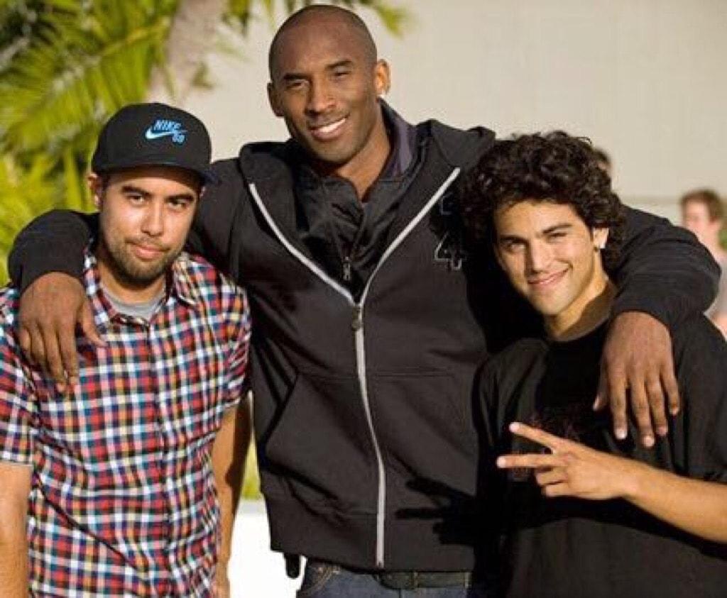 In Memory Of Kobe Bryant…