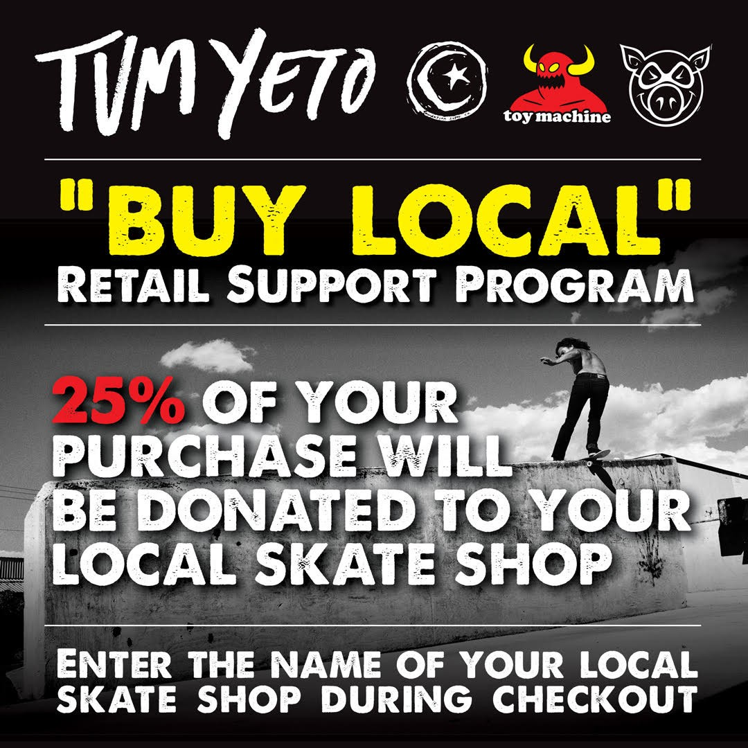 tum yeto retail program