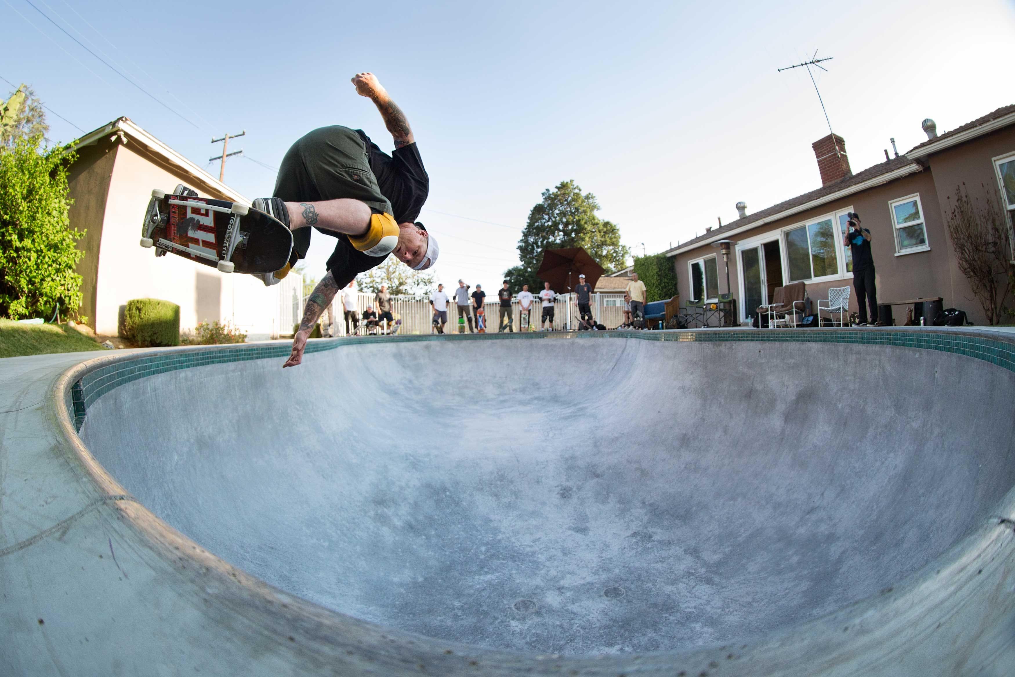 vans 2015 skate video