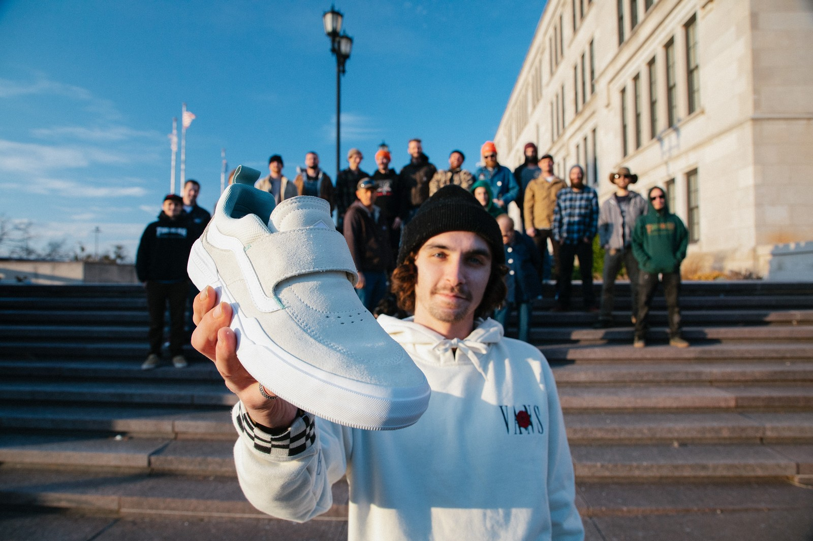 Vans To Release 'Kyle Walker Pro 2' & Apparel Collection This Month
