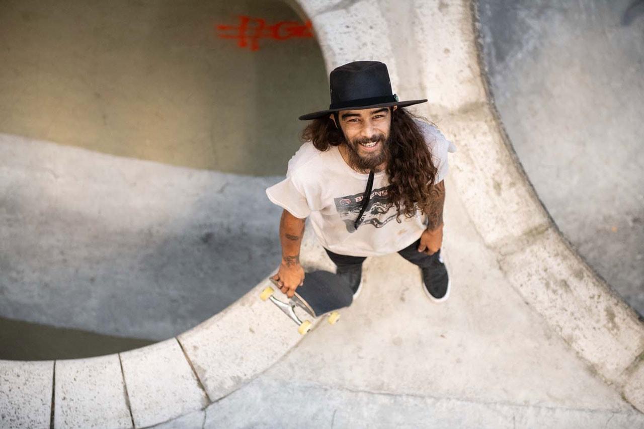 Bones Wheels Presents 'The Cody Lockwood Interview'