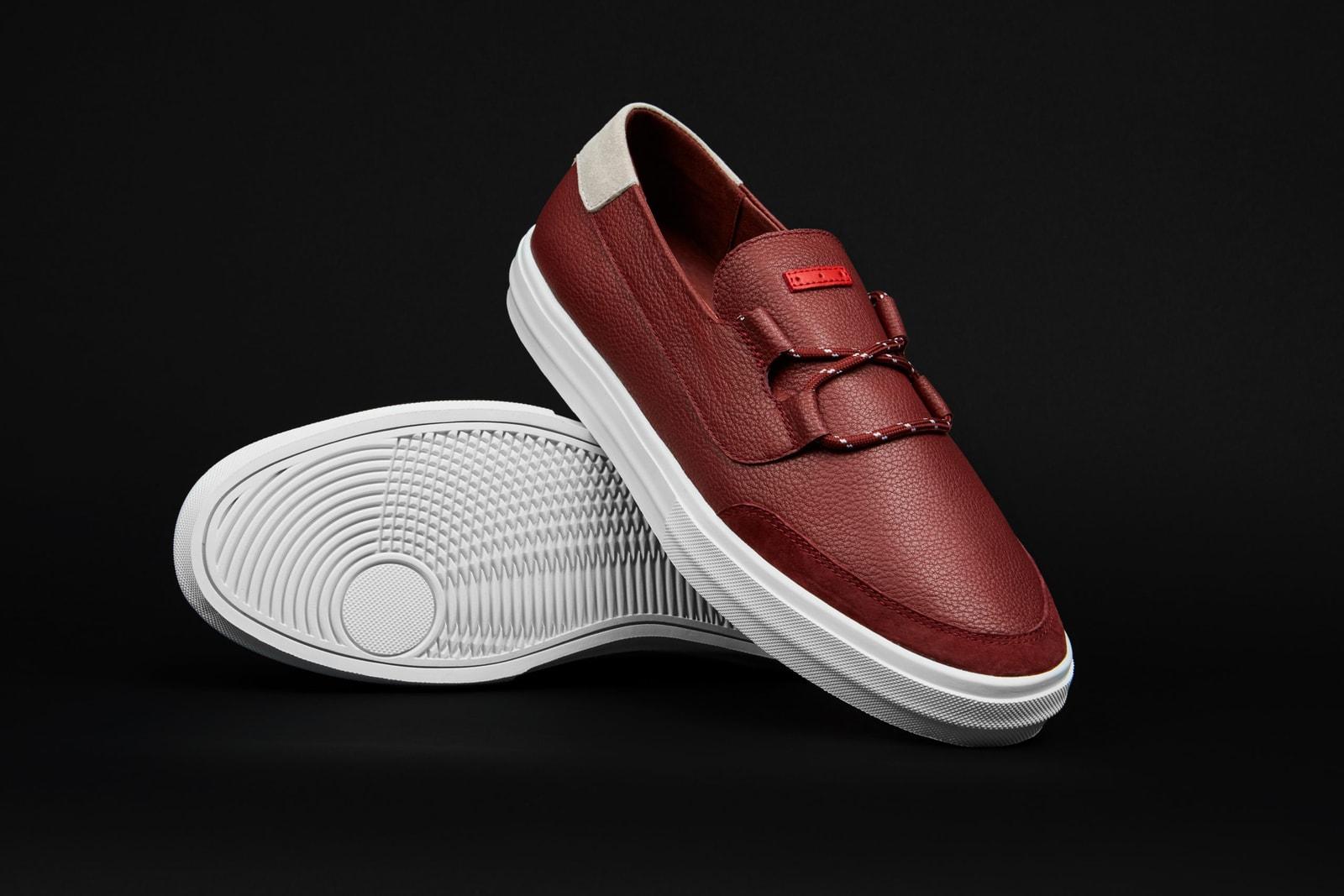 Alphonzo Rawls Launches Inaugural 'Savalé' Shoe Drop