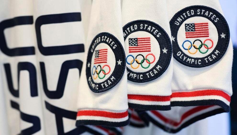 Team USA Skateboarding Live Announcement Video Olympics