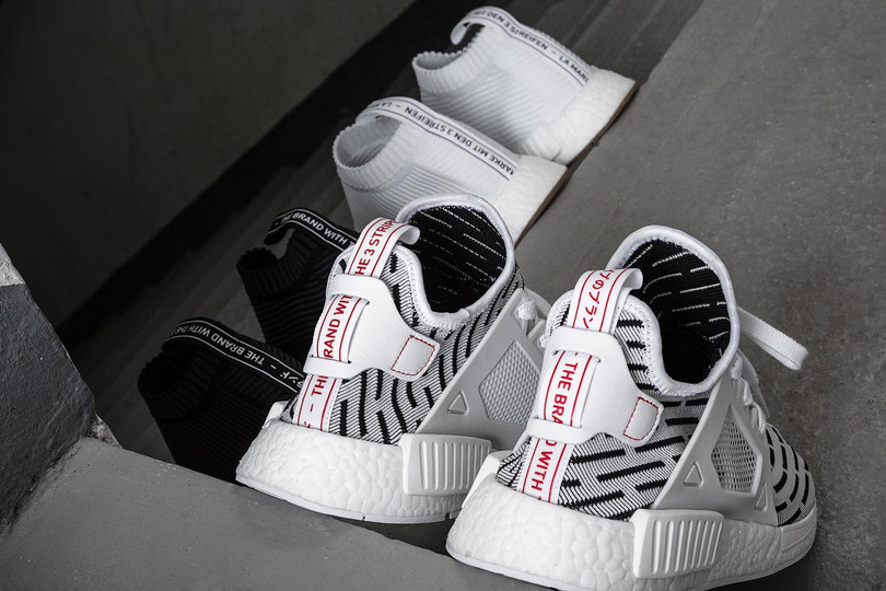 adidas Originals NMD 無料大放送!