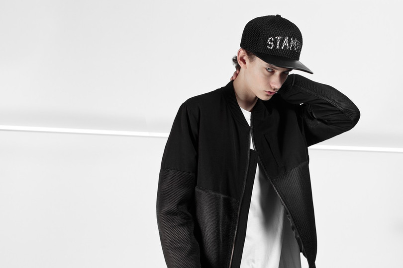 Stampd 2015 Fall/Winter Collection