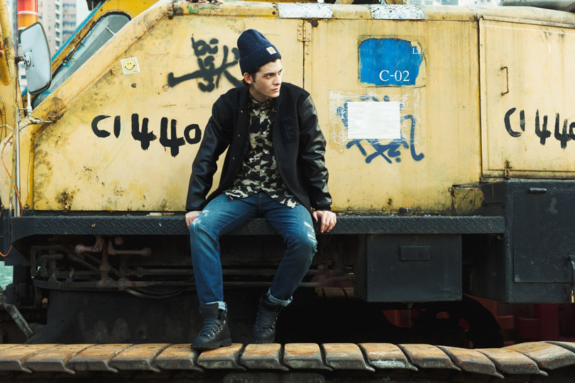 Carhartt WIP 2015 Fall/Winter Collection Delivery 3