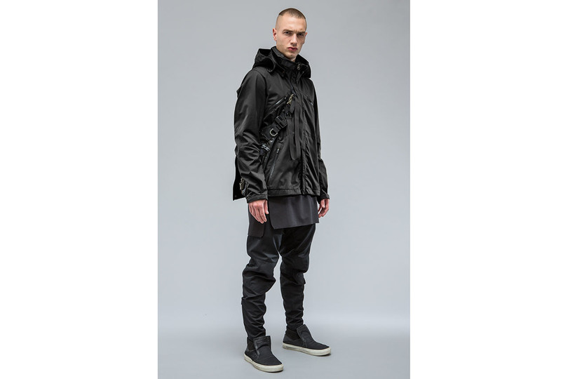Acronym 2016 Spring/Summer Collection