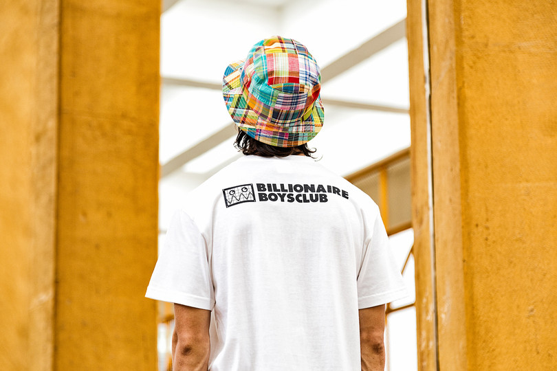 Billionaire Boys Club 2016 Spring/Summer Collection