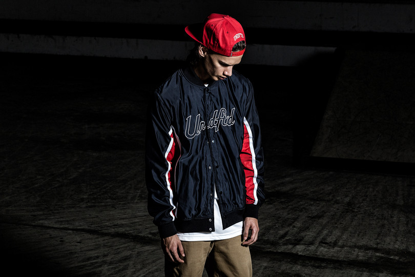 Undefeated 2016 Spring/Summer Collection