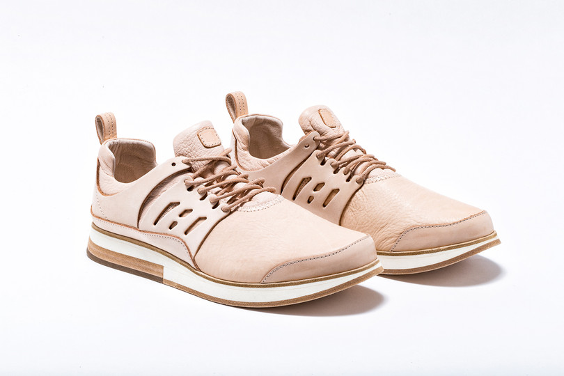 "Hender Scheme 2016 Spring/Summer ""post modern"" Collection"