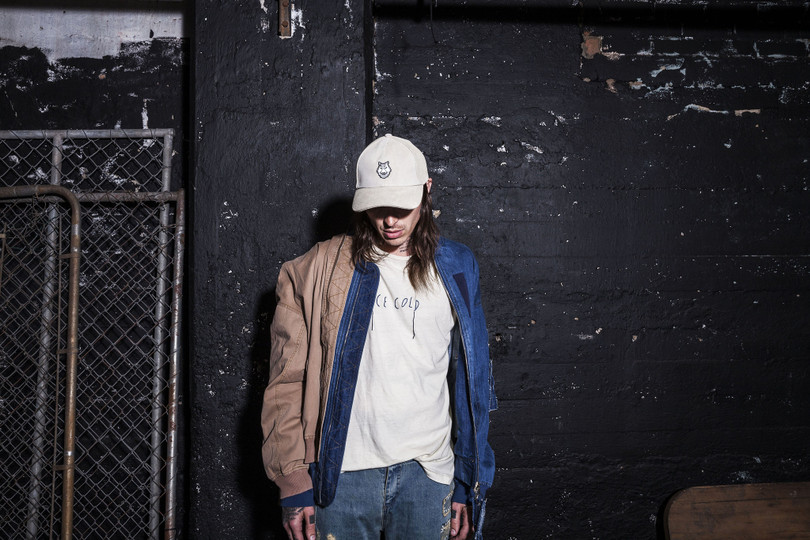"""C2H4 2016 Spring/Summer """"Ice Cold"""" Collection"""
