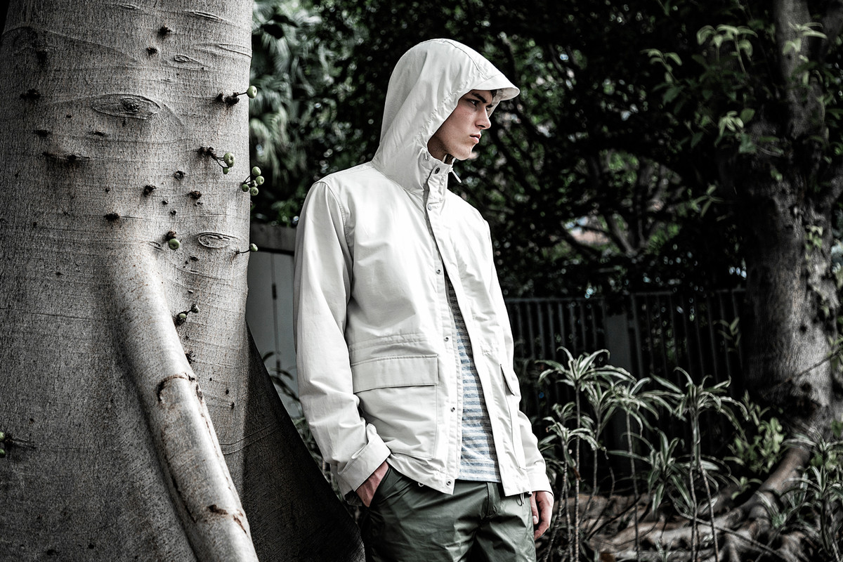 Norse Projects 2016 Spring/Summer Collection