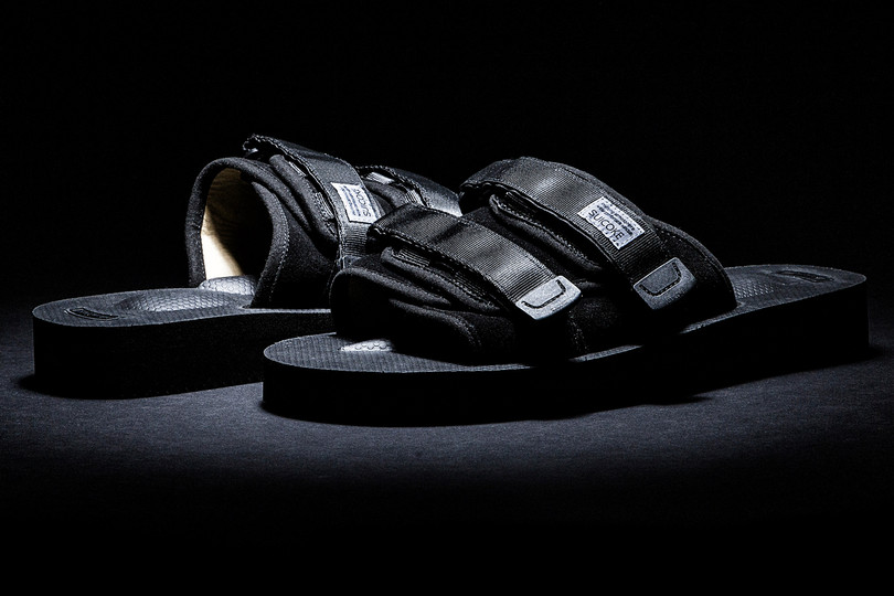 Suicoke 2016 Spring/Summer Collection