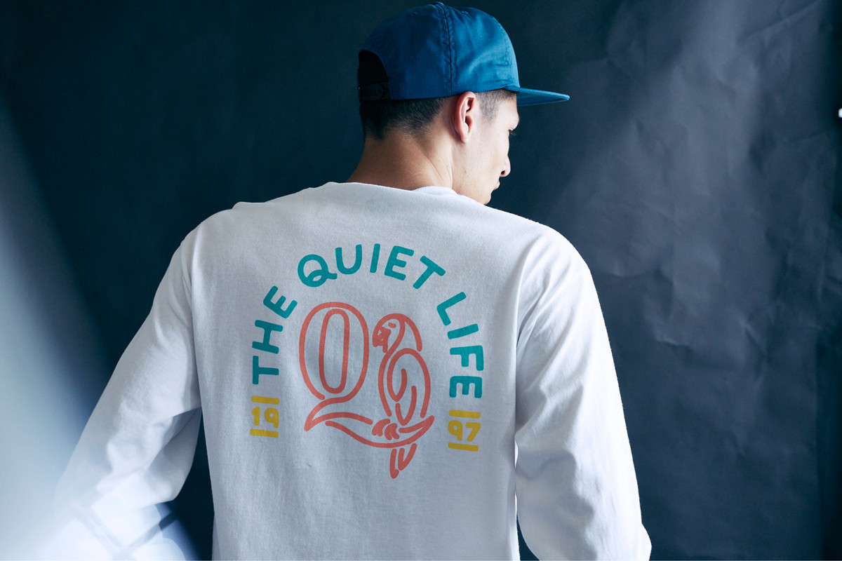 The Quiet Life 2016 Spring/Summer New Arrivals