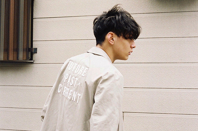"""thisisneverthat 2016 Spring/Summer """"Tagging"""" Collection"""