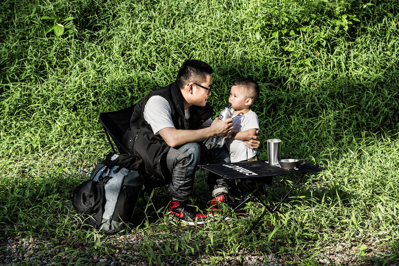 Father's Day Gift Guide: The Outdoor Edit