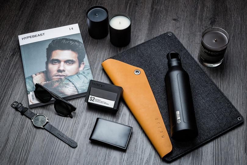 Father's Day Guide: The Home Essentials Edit