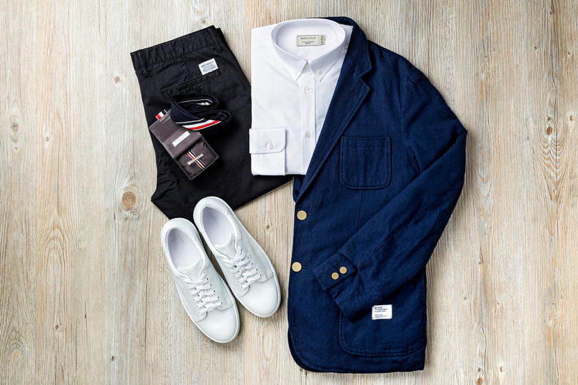 Father's Day Gift Guide: The Smart Casual Summer Edit