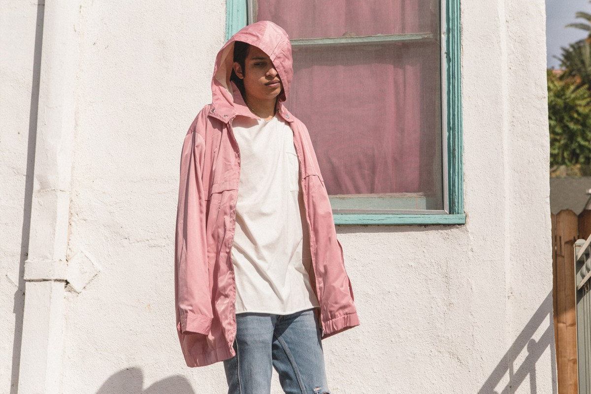 Profound Aesthetic 2016 Spring/Summer Collection