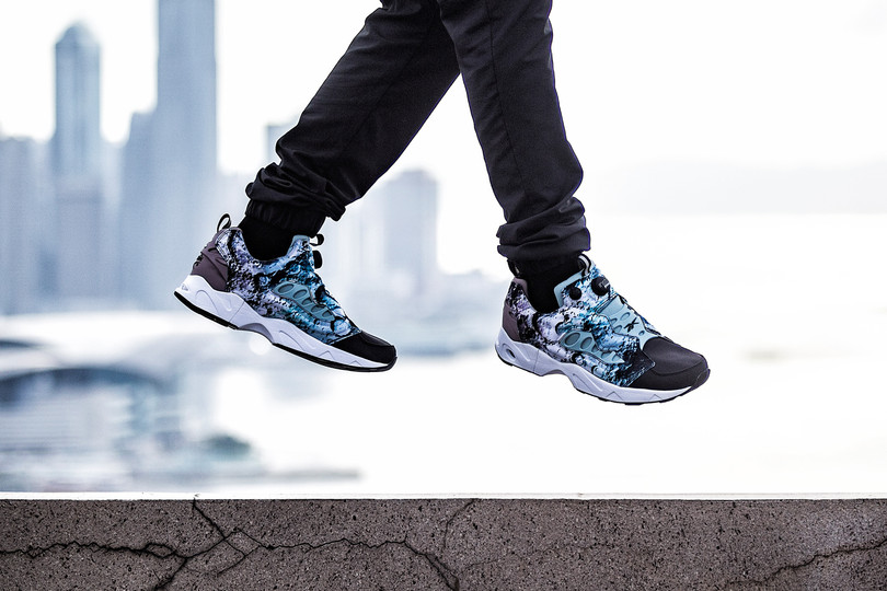 Sneakers To Walk Through The Urban Jungle