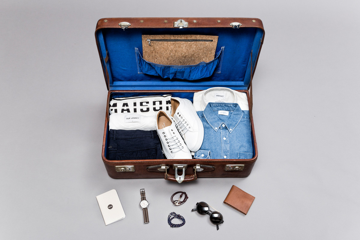 Travel Essentials: What To Pack For Your Summer Minibreak