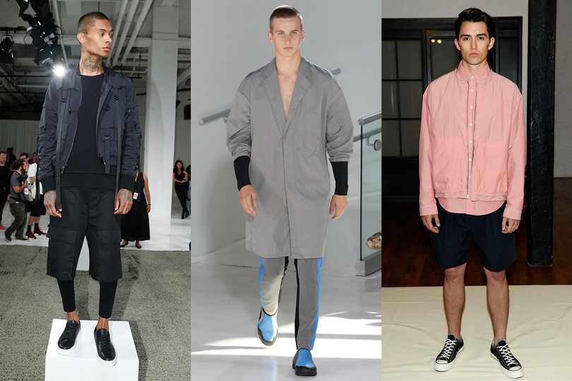 The Best of New York Fashion Week: Men's Spring 2017