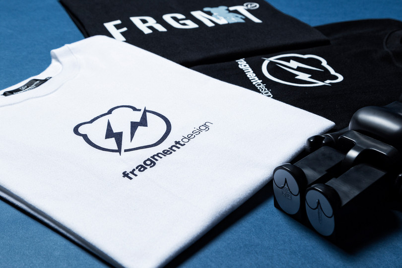 Medicom Toy's BE@RTREE x fragment design Collaboration Drops Now