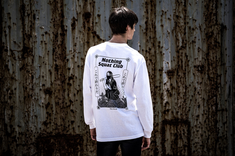 Nothing's Latest Arrivals gets inspired by Japanese Culture