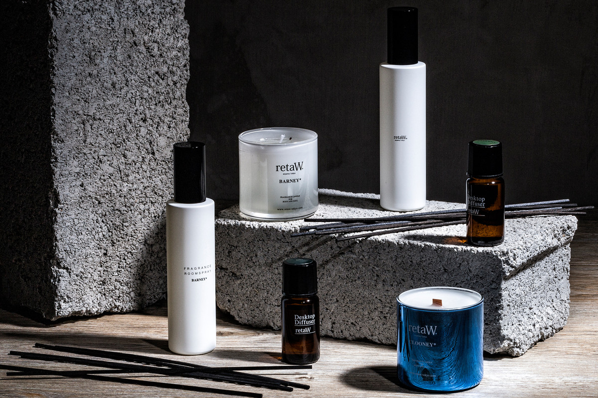 A Guide to Home Fragrances