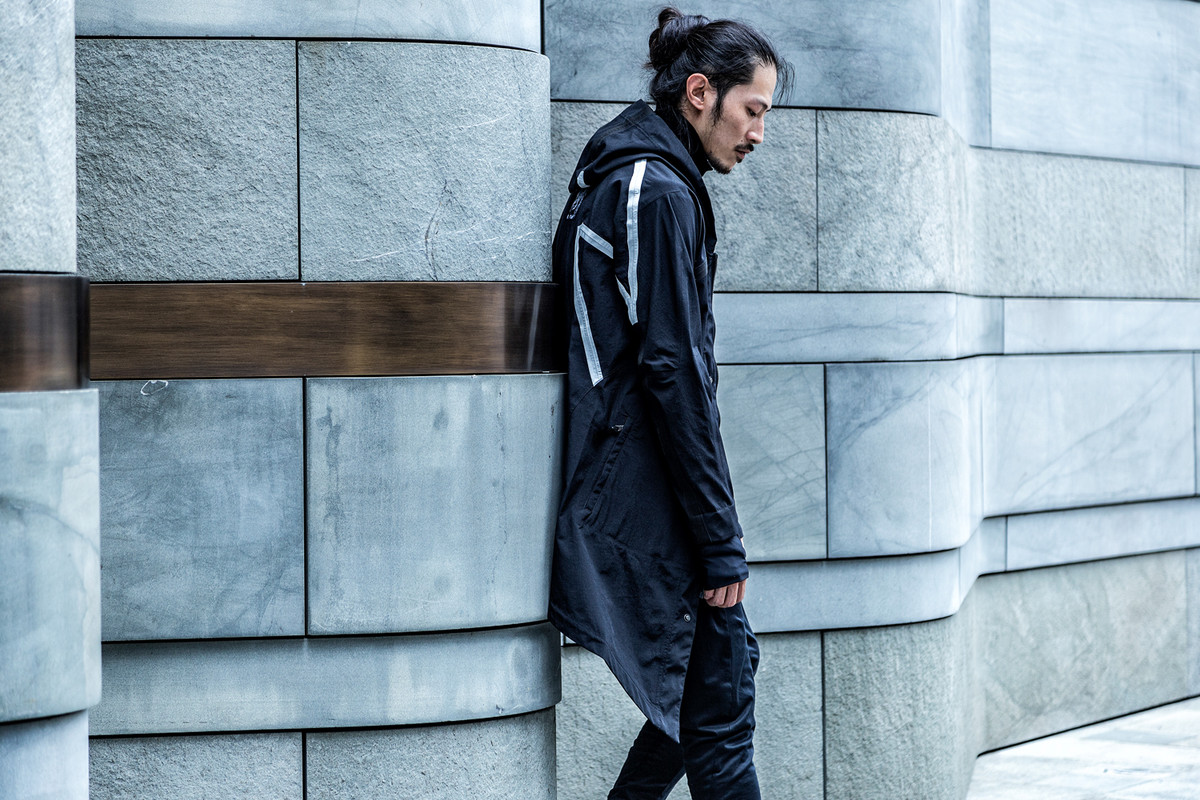 11 by Boris Bidjan Saberi 2016 Fall/Winter Collection