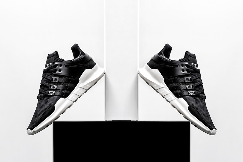 adidas Originals Reveals the EQT Support ADV in Core Black